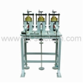 Quadruplex Strain controlled Direct Shear Apparatus