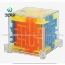 Puzzle Maze Magic Cube Toys