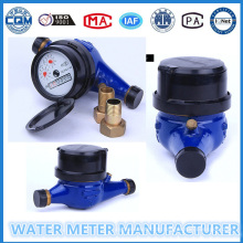 Multi Jet Dry Typ Digital Wasser Messgeräte 1/2 '' - 2 ''