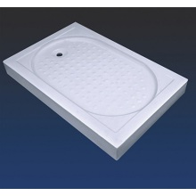 Hot selling latest large deep outdoor shower tray
