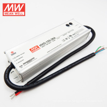 Transformador alto da entrada 150W 36V do MW 528VAC com PFC 4.2A HVG-150-36A