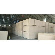melamine paper chipboardr Particle Board 12mm 15mm 18mm 25mm