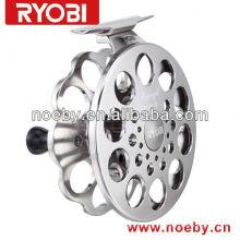 NOEBY raft reel Hechi fishing reel key chain