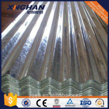 multipurpose coated corrugated steel sheet