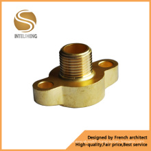 Pump Fittings Single Suction Port (KT-20A002)