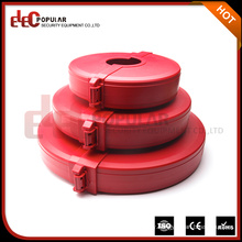 Elecpopular Best Selling Products Safety Gate Valve Cover Lockout Devices With Different Sizes