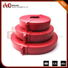 Elecpopular Trending Hot Products 165mm-254mm Bloqueio de válvula de rotação de segurança barata