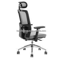 X3-52A-MF nouveau design pivotant maille chaise de bureau exécutif