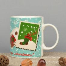 Рождественский Подарок Высокое Качество Керамическая Кружка