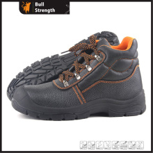 Industrial Steel Toe Cap Safety Shoes Sn5346