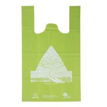 100% Biodegradable shopping bag