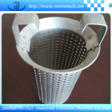 Filter Cartridge Used in Factory Equipment