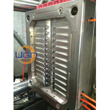 Thin wall mould-plastic fork mould