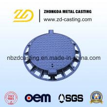 China Fundición de hierro fundido OEM