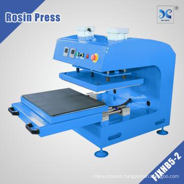Pneumatic Automatic Heat Press Machine FJXHB5-2