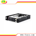 USB3.0 a 2.5 doble interno HDD recinto