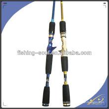 CTR001 Carbon Casting Fishing Rod