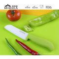 5 polegadas Yoshi Blade cozinha talheres utilitário faca cerâmica