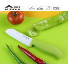 Antibacterial Ceramic Fillet Knife, Slicing Knife