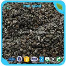 Counterweight Iron Sand High Density Iron Sand