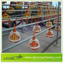 Leon Brand Feeding system for broiler raising equipment