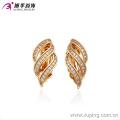 90694-Xuping ювелирные изделия оптовая женщину 18KGold позолоченный серьги
