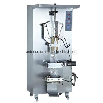 Automatic Liquid Filling Packing Machine Beverage Machine