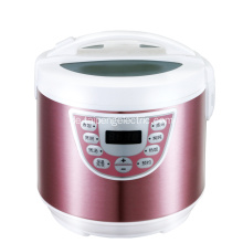Computer-Reiskocher-Multifunktionsreis-Kocher