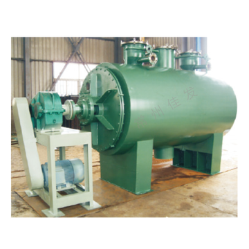 Mesin Vacuum Harrow Chamber Drier