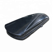 Hot Selling Plastic Cargo Carrier Car Roof Box Factory Price