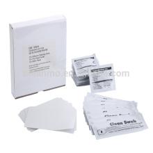 Kit de limpieza de impresora de transferencia de re-transferencia Datacard serie RP y SR