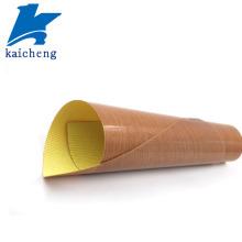Ruban adhésif PTFE de 0,13 mm d'épaisseur
