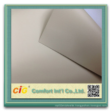 PVC Polyester Blackout Roller Fabric