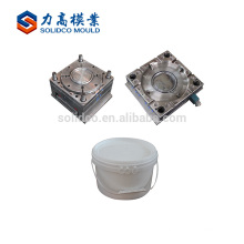 Buy Wholesale From China Oem Paint Bucket Mold New Designer Plastic Bucket Mould