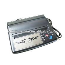 2016 venda quente tatuagem a4 máquina térmica copiadora máquina de transferência de tatuagem