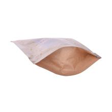Wholesales Coffee Bean Packaging Reusable Oolong Tea Bag