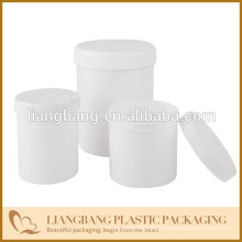 Plastic jar with PP food grade
