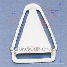 Dreieck-Gürtelschnalle für Bekleidungszubehör (P5-95S)