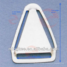 Triangle Belt Buckle for Garment Accessories (P5-95S)