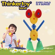 Новейшая интересная развивающая игрушка для детей-роботов