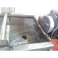 Moteur en plastique recyclé squelette polyamide 6 30% fibre de verre renforcée pa nylon6 granules