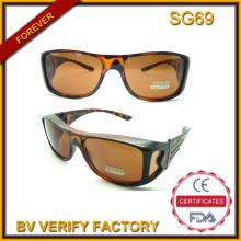 Sg69 Warparound защитные очки