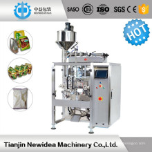 Large Vertical Paste Packaging Machinery / Liquid Packaging Machinery Line (ND-J420/520/720)