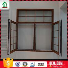 Les plus chaudes dernières fenêtres en PVC brun sur mesure Les plus chaudes dernières fenêtres en PVC brun sur mesure