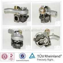 Turbo TB2557 452047-5001 для двигателя Nissan