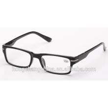 2016 fashion cool unisex pc classic plastic wholesale reading glasses