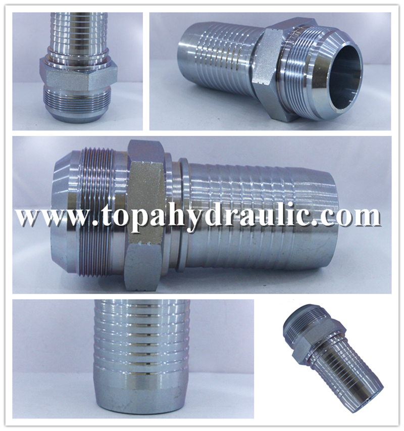 zinc plating Claw Coupling air hose fittings