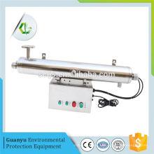 Повторное санирование фильтров для очистки воды в домашних условиях