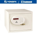 Safewell AMD Panel 30cm Height Hotel Safe