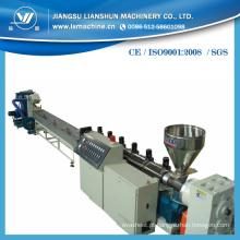 Máquina de fazer peletização de PVC